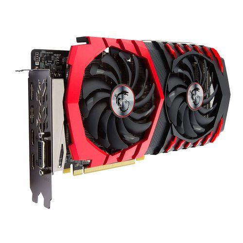 MSI Gaming Radeon RX 570 256-bit 4GB GDRR5Graphcis Card