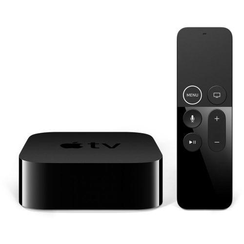 MQD22 TV 4K 32 GB - Black