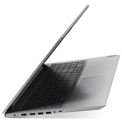 Lenovo IdeaPad L3 Laptop - Intel 10th Gen Core I7-10510U - 8GB RAM - 1TB HDD - 15.6-inch FHD - Nvidia Geforce MX330 2GB GPU - DOS - Grey