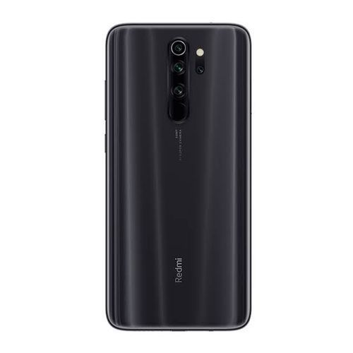 XIAOMI Redmi Note 8 Pro - 6.53-inch 128GB/6GB Mobile Phone - Mineral Grey