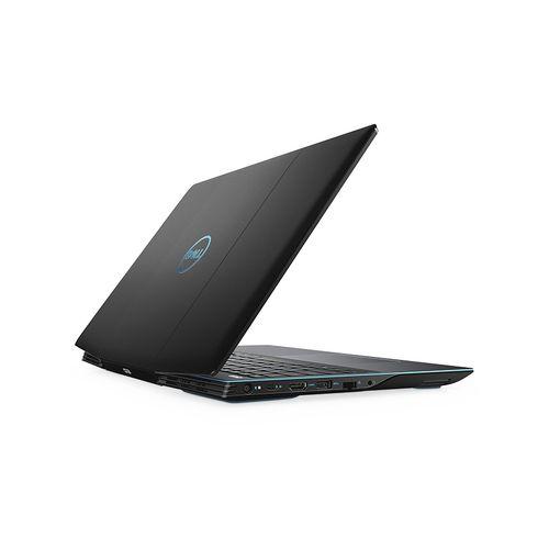 DELL G3 15-3590 لاب توب - مُعالج Intel Core i7 - 16 جيجا بايت رام - 256 جيجا بايت SSD + 1 تيرا بايت درايف هارد ديسك - 15.6-بوصة FHD - 6 جيجا بايت مُعالج رسومات - Ubuntu - أسود
