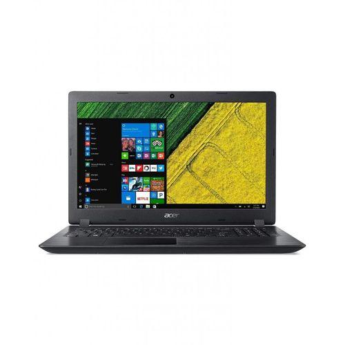 Acer Aspire 3 A315-53G-58C7 Laptop - Intel Core I3 - 4GB RAM - 1TB HDD - 15.6-inch HD - Intel GPU - Linux - Obsidian Black