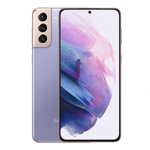 Galaxy S21+ - 6.7-inch 256GB/8GB Dual SIM 5G Mobile Phone - Phantom Violet