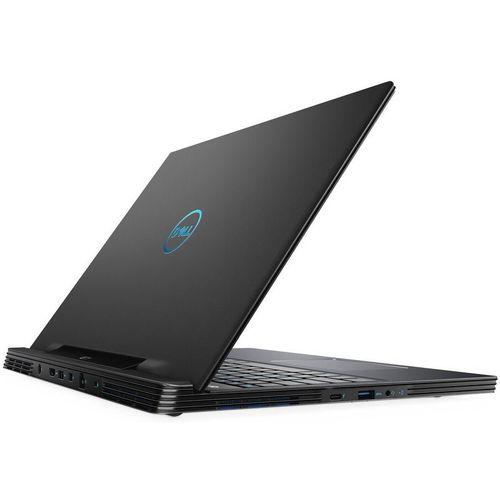 DELL G7 15-7590 لاب توب ألعاب - Intel Core I7 - رام 16 جيجا - هارد 1 تيرا + SSD 128 جيجا - FHD 15.6 بوصة - مُعالج رسومات 6 جيجا - Windows 10 - رمادي - لوحة مفاتيح باللغة الإنجليزية