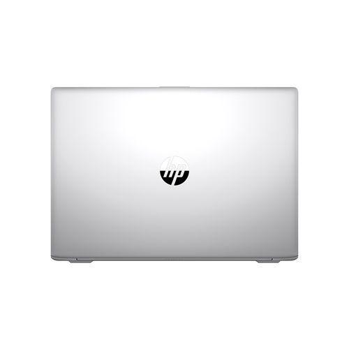 HP ProBook 450 G5 Laptop - Intel Core I7 - 8GB RAM - 1TB HDD - 15.6-inch HD - 2GB GPU - DOS - Silver + Carrying Case