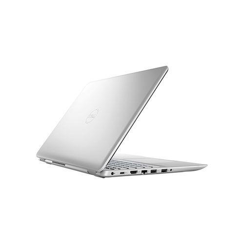 DELL Inspiron 15-5593 Laptop - Intel Core I7 - 16GB RAM - 512GB SSD + 1TB HDD - 15.6-inch FHD - 4GB GPU - Windows 10 - Silver