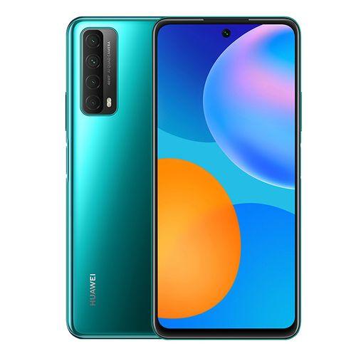 Huawei Y7a - 6.67-inch 128GB/4GB Mobile Phone - Crush Green