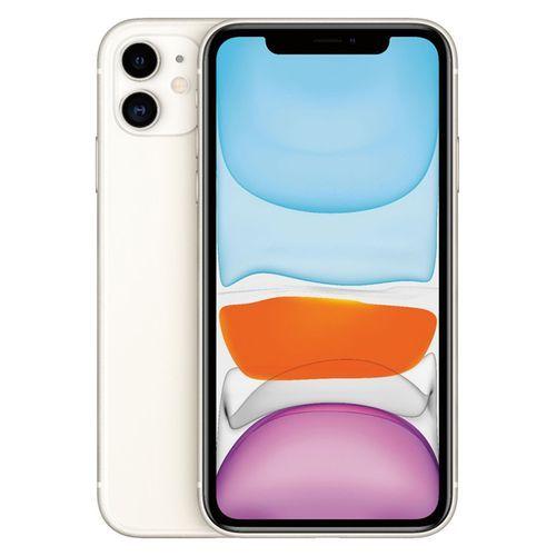 Apple iPhone 11 - 128GB - White