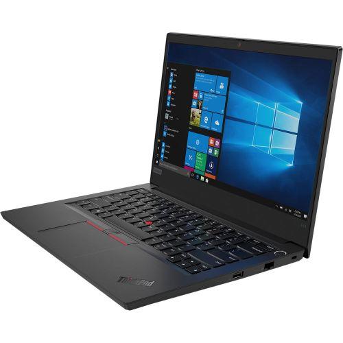Lenovo Thinkpad E14 Laptop - Intel Core I7 - 16GB RAM - 1TB HDD + 256GB SSD - 14-inch FHD - 2GB GPU - Windows 10 Pro - Black