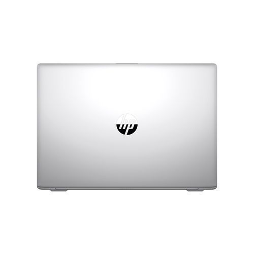 HP ProBook 450 G5 لاب توب - Intel Celeron - 4 جيجا بايت رام - هارد 500 جيجا بايت HDD - شاشة 15.6 بوصة HD - وحدة معالجة رسوميات Windows 10 Pro - Intel - بدون كاميرا ويب