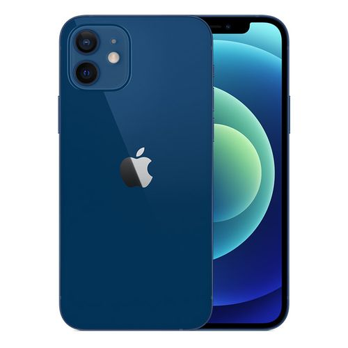 iPhone 12 with FaceTime - 128GB - Blue