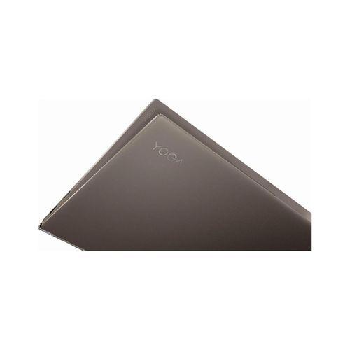 Lenovo Yoga 920 2 في 1 لاب توب - Intel Core I7-8550U - 8 جيجا بايت رام - 256 جيجا بايت SDD - 13.9 بوصة FHD باللمس - Intel مُعالج رسومات - Windows 10 - لوحة مفاتيح إنجليزية