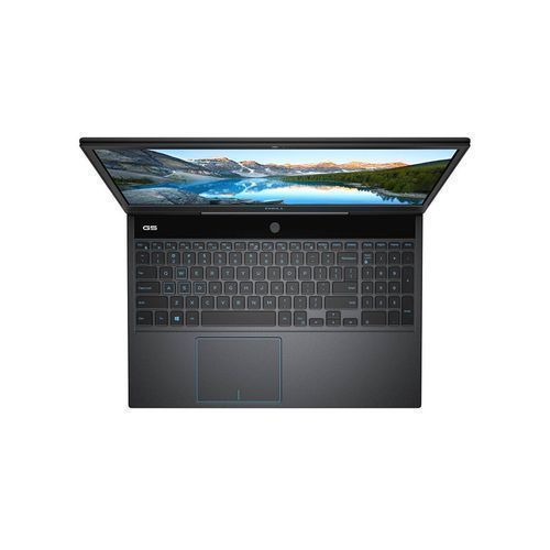 DELL G5 15-5590 Gaming Laptop - Intel Core I7 - 16GB RAM - 512GB SSD - 15.6-inch FHD - 6GB GTX1660 - Windows 10 - Black