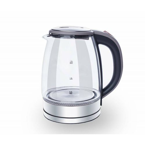 product_image_name-Starget-St-1090 Glass Kettle - 1.8 L - 2000W-1