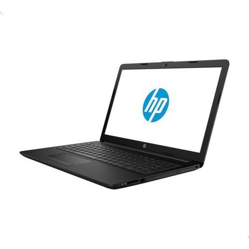 HP 15-DA1030NX لاب توب - Intel Core I5 - رام 4 جيجا - هارد 1 تيرا - 15.6 بوصة FHD - مُعالج رسومات 2 جيجا - DOS - أسود لامع