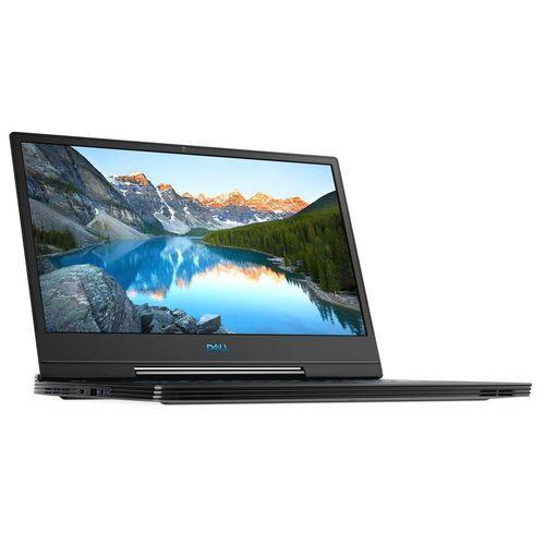 DELL G7 15-7590 لاب توب ألعاب - Intel Core I7 - رام 16 جيجا - هارد 1 تيرا + SSD 256 جيجا - FHD 15.6 بوصة - مُعالج رسومات 6 جيجا - Windows 10 - رمادي - لوحة مفاتيح باللغة الإنجليزية