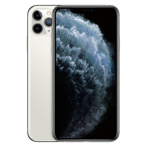 Apple iPhone 11 Pro Max - 64GB - Silver