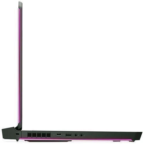 DELL Alienware 17 R5 Gaming Laptop - Intel Core I9 - 32GB RAM - 1TB HDD + 512GB SSD - 17.3-inch FHD - 8GB GPU - Windows 10 - Black
