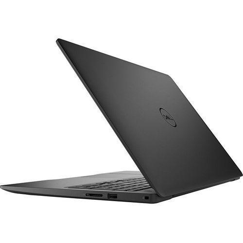 DELL Inspiron 15-5570 لاب توب - مُعالج Intel Core i5-8250U - 4 جيجا بايت رام - 1 تيرا بايت هارد ديسك درايف - 2 جيجا بايت مُعالج رسومات - 15.6 بوصة FHD - أوبونتو - أسود