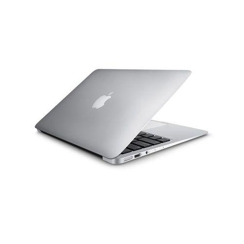 Apple MacBook Air 13 - انتل كور i5 - رام 8 جيجا بايت - ذاكرة فلاش 128 جيجا بايت - شاشة 13.3 بوصة -رسومات انتل - OSX - لوحة مفاتيح باللغة الإنجليزية
