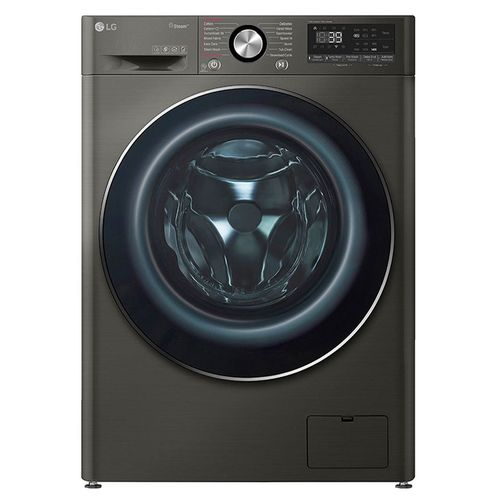 LG F4R5VGG2E Front Load Automatic Washing Machine With Dryer - 9 KG