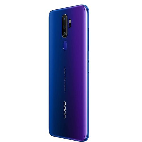 Oppo A9 (2020) - 6.5-inch 128GB/8GB Dual SIM Mobile Phone - Space Purple