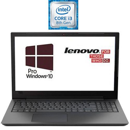 V130 Laptop - Intel I3 - 4GB RAM - 1TB HDD - 15.6-inch HD - Intel GPU - Windows 10 Pro - Black
