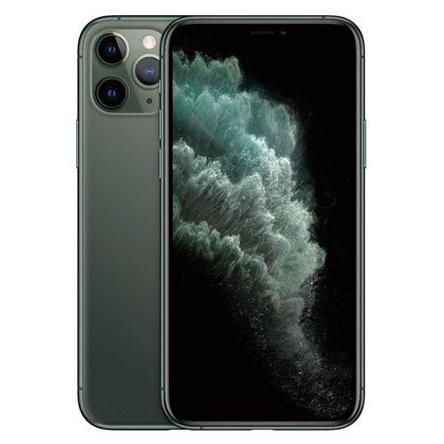 سعر ومواصفات أفضل موبايل ايفون Apple آيفون 11 برو - 256 جيجا - أخضر داكن من جوميا مصر