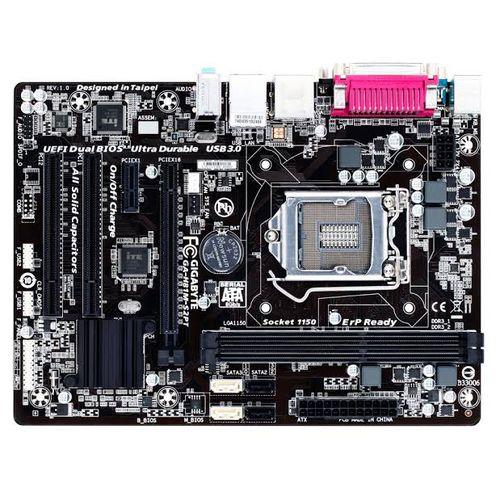 Gigaeye GA-H81M-S2PT Ultra Motherboard