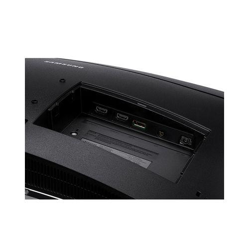 Samsung LC27JG50 - شاشة منحنية 27 بوصة للألعاب