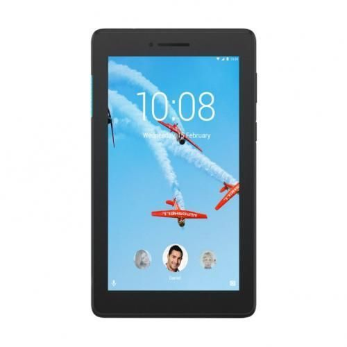 Tab E7 (TB-7104I) - 7.0-inch - 16GB - 3G Voice Calling Tablet - Slate Black