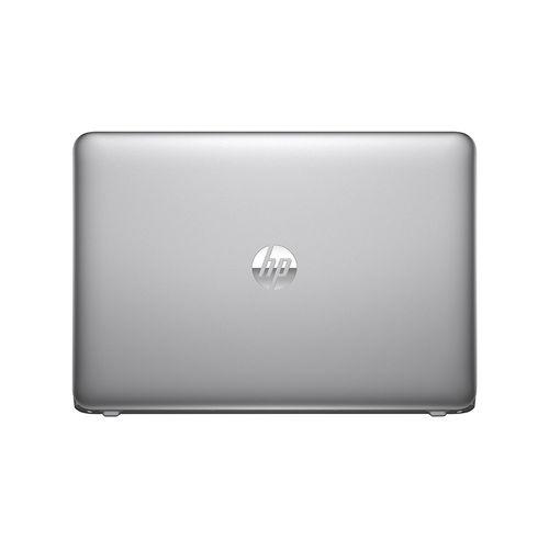 HP لابتوب ProBook 450 G4 - إنتل كور i5 - هارد ديسك درايف 1 تيرا بايت - رام 8 جيجا بايت - شاشة عالية الجودة 15.6 بوصة - معالج رسومات 2 جيجا بايت - DOS - فضي
