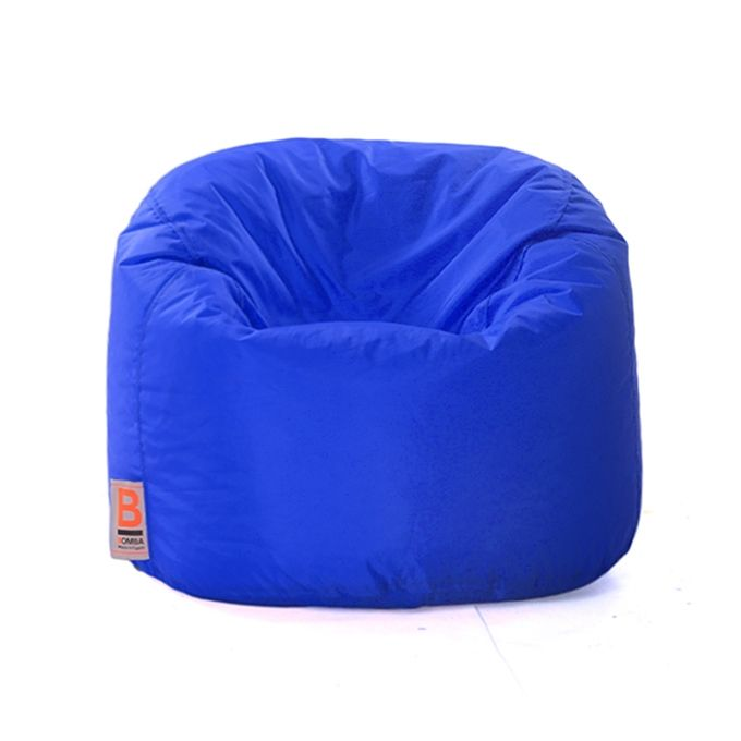 Cool Bubbly Waterproof Bean Bag Blue 75X65X48 Cm Pabps2019 Chair Design Images Pabps2019Com