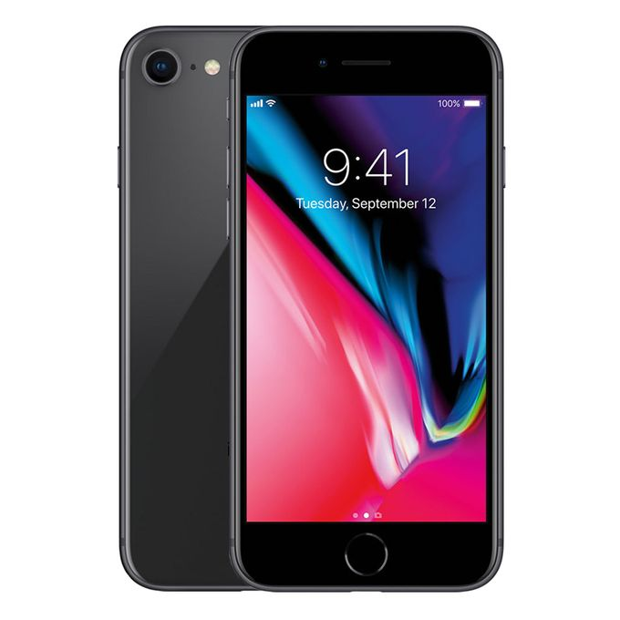 Iphone 8 With Facetime 64gb Space Gray