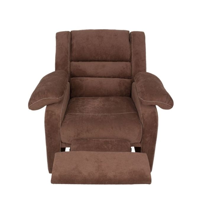 Incredible Recliner Lazy Boy Chair Brown Bralicious Painted Fabric Chair Ideas Braliciousco