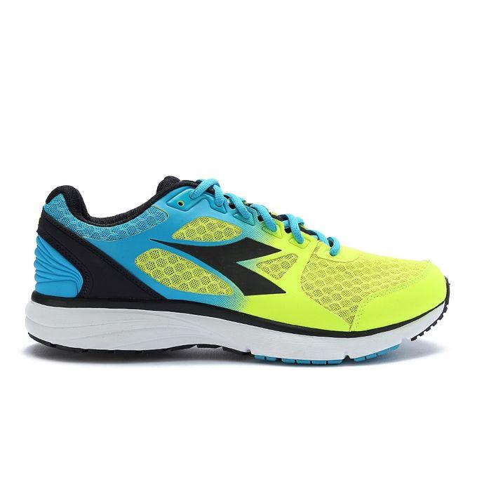 Shop Diadora Run-505 Men Running Shoes