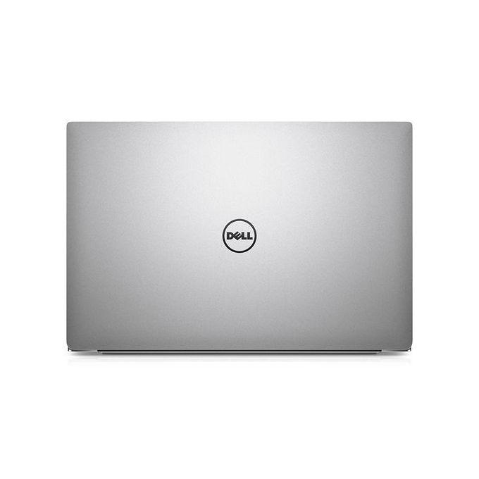 سعر ومواصفات لاب توب DELL XPS 15-9570 - Intel Core I7-8750H - 32 جيجابايت رام - 1 تيرا بايت SSD - 15.6 بوصة FHD - NVIDIA 4 جيجا بايت مُعالج رسومات - Windows 10 - لوحة مفاتيح باللغة الإنجليزية من جوميا