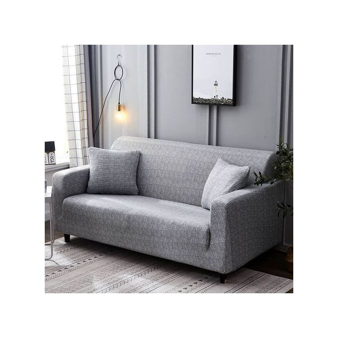 Fabulous Stretch Sofa Cover Slipcovers Elastic All Inclusive Couch Case For Different Shape Sofa Loveseat Chair L Style Sofa Case 1Pc Pdpeps Interior Chair Design Pdpepsorg
