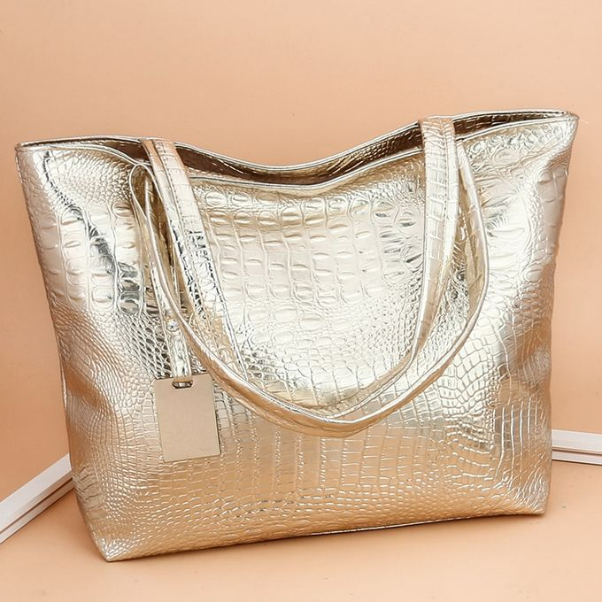 Egyptian Decor Womens Fashion Large Tote Shoulder Bag Ladies Handbag