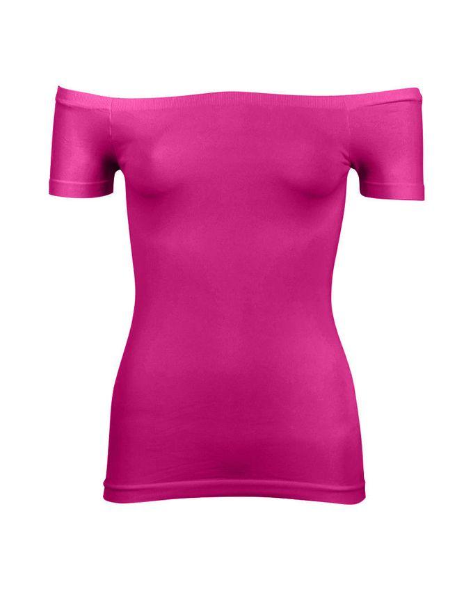 Silvy Nancy Fuchsia Lycra Bodywear