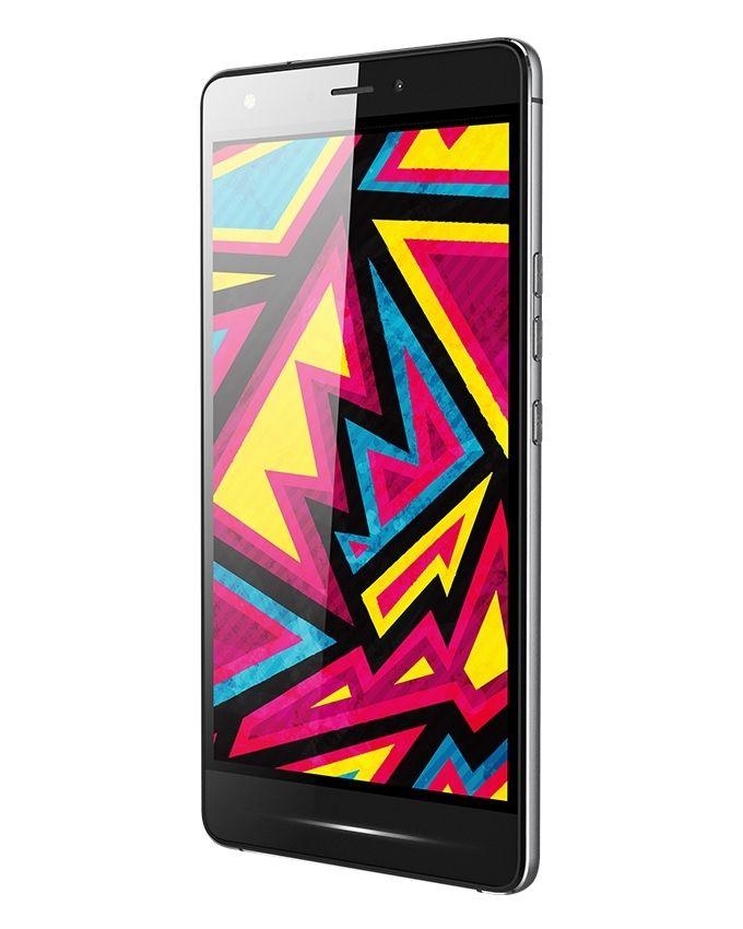 J8 - 5.5 Dual SIM Mobile Phone - Space Grey