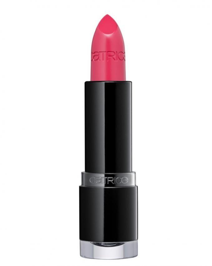 Ultimate Colour Lipstick - 360 MATTraction