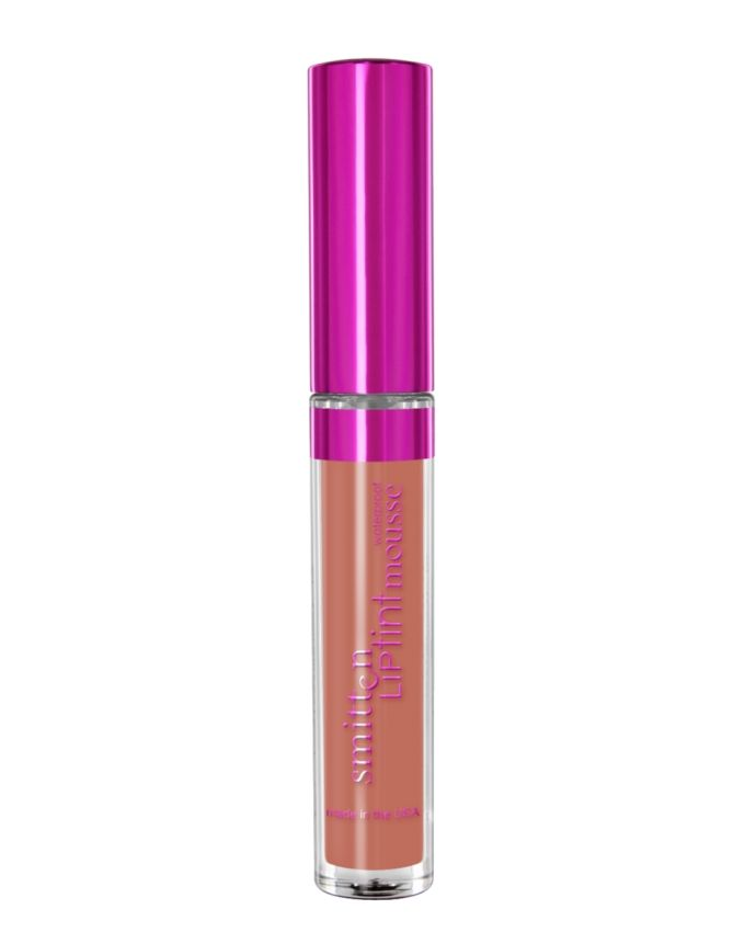 Smitten Waterproof Liptint Mousse - Charmed
