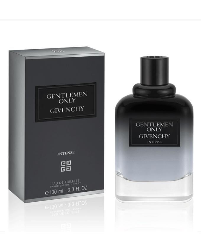 Gentleman Only Intense - For Men – EDT – 100ml