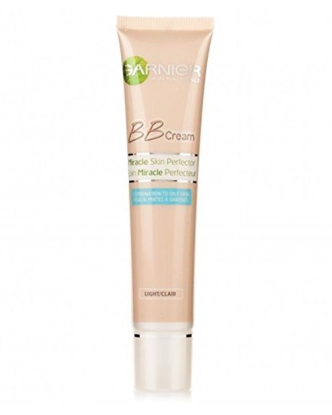 BB Cream Oil Free - Light - 40ml