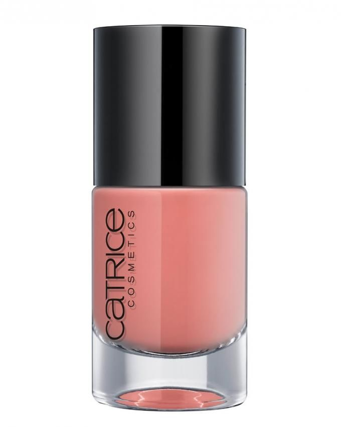 Ultimate Nail Lacquer - 99 Sweet Macaron Sin