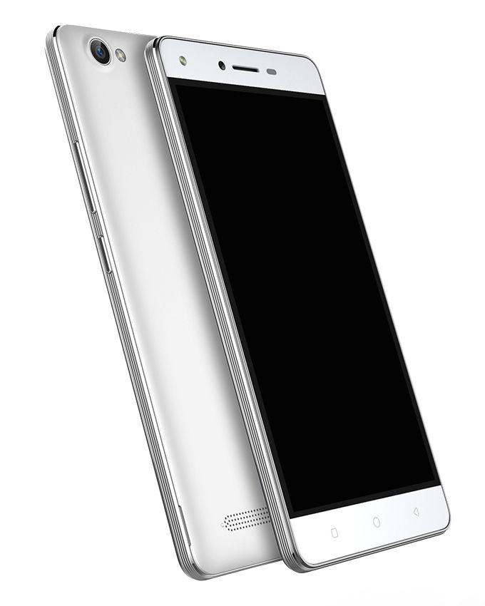 موبايل W5 Lite - 5.5 بوصة - ثنائي الشريحة - أبيض