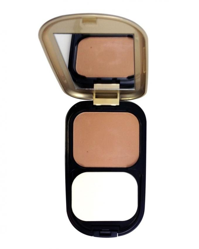 Face Finity Compact Foundation - 07 Bronze