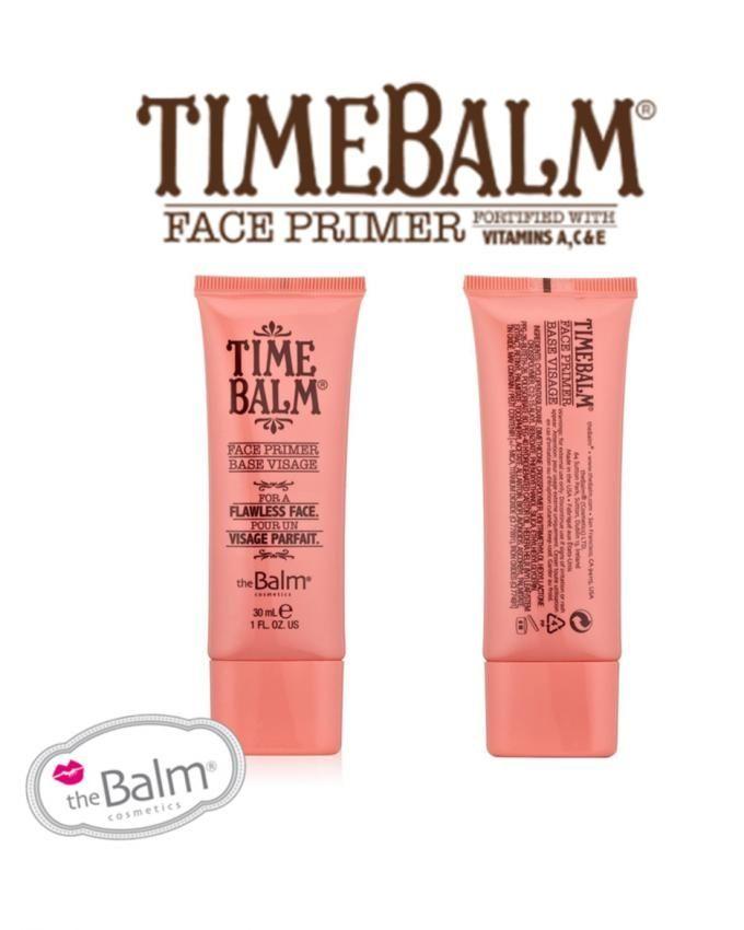 Face Primer -  30 ml