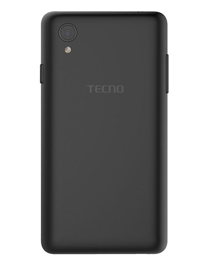 موبايل Y2 - 4.0 بوصة - ثنائى الشريحة - أسود